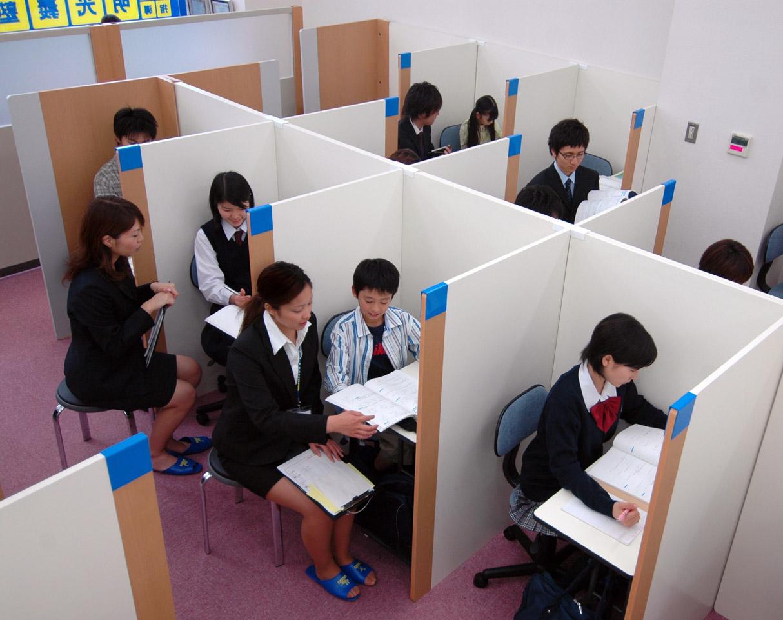教室風景2
