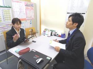 Axis熊取校へ取材に行ってきました!