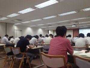 【大学生コラム】講義