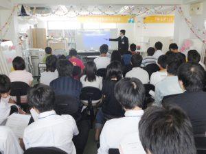 明光義塾(株式会社ライズ)の夏期講習