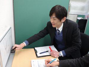 教室インタビュー