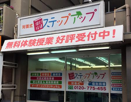 JR神戸線(大阪~神戸) のアルバイト風景1