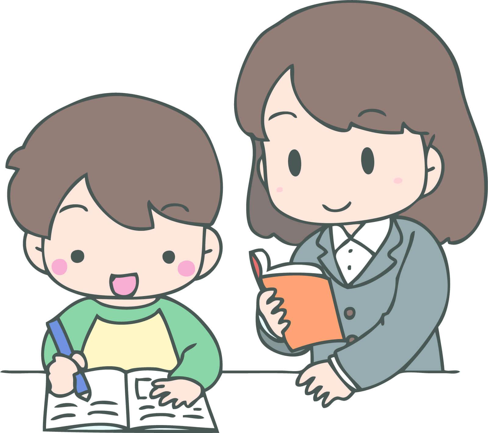 ITTO・みやび個別指導学院でアルバイト!!【面接・試験・研修について】