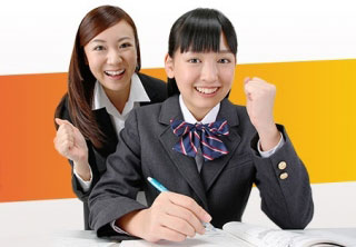 代々木個別指導学院中山校(株式会社日本教育協会近く)のアルバイト風景