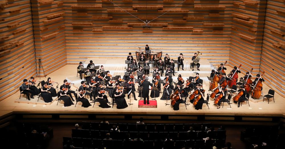 大阪大学交響楽団演奏会