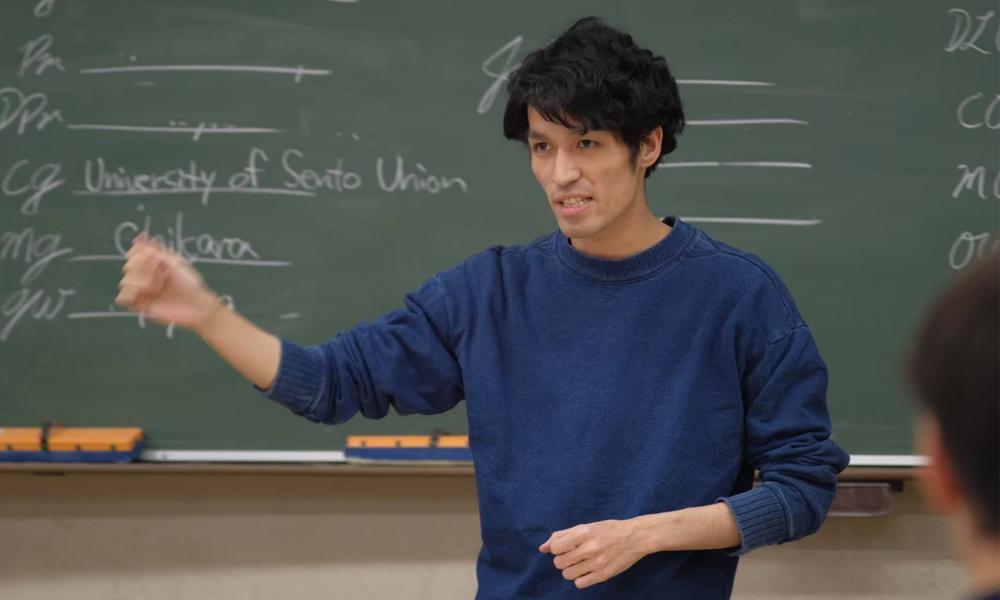 大阪大学E.S.S.Parliamentary Debate