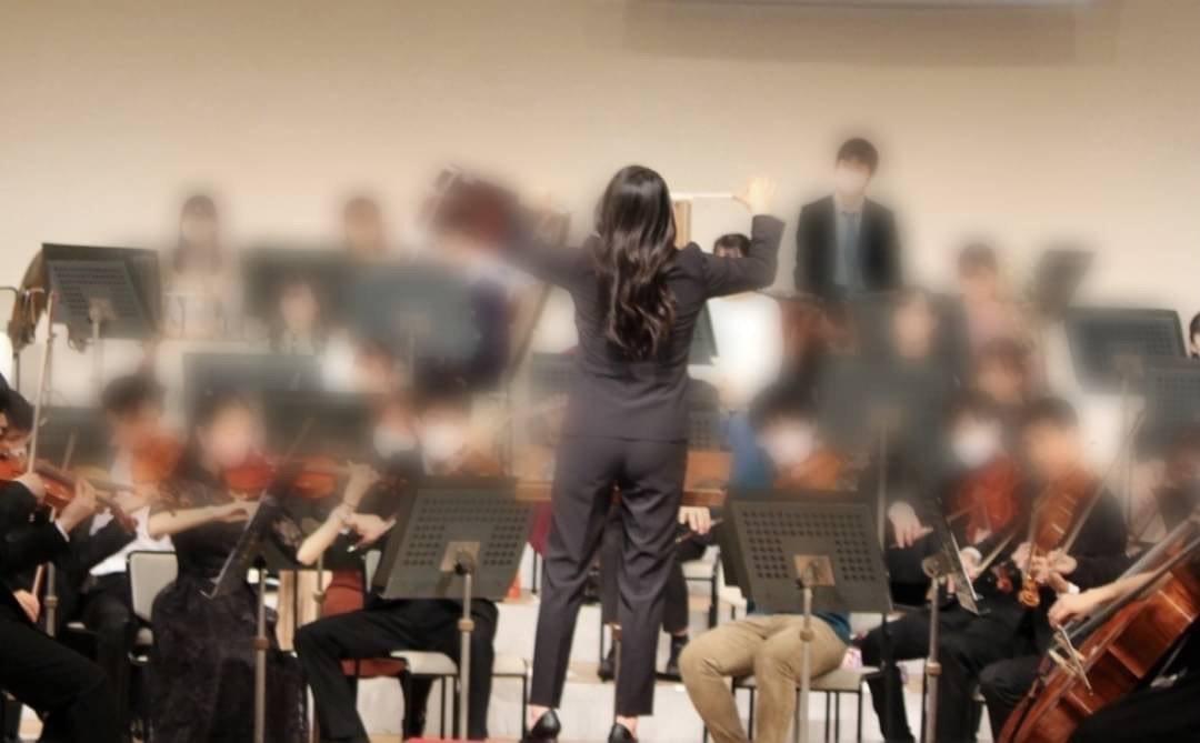 大阪府立大学交響楽団1